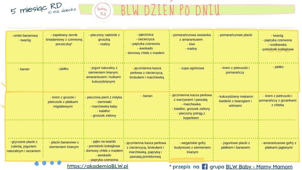 kalendarz blw miesiac 5 t4